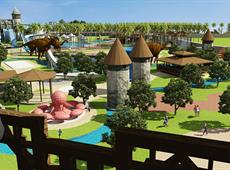 Serenity Fun City Resort 5*