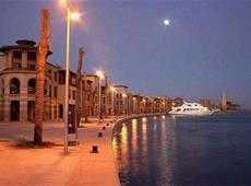 The Palace Port Ghalib 5*