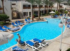 Le Mirage New Tiran Naama Bay 4*