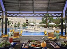 Sharm El Sheikh Marriott Resort Mountain View 5*