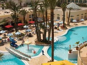 Marabout Sousse Hotel 3*