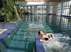 Magic Royal Kenz Hotel Thalasso & Spa 4*