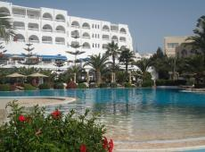 Aziza Beach Golf & Spa 4*