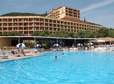 Atlantica Nissaki Beach 4*