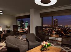 InterContinental David Tel Aviv 5*