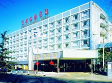 Capital Airport Hotel Beijing 3*