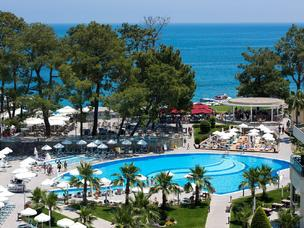 Kemer Barut Collection 5*