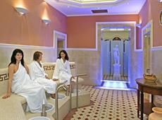 Danubius Health Spa Resort Grandhotel Pacifik 4*