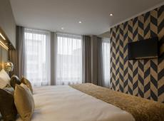 The Plaza Hotel Antwerp 4*