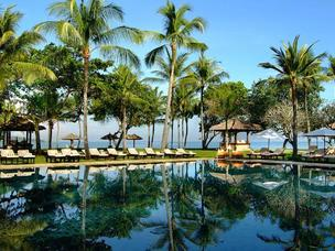 InterContinental Bali Resort 5*