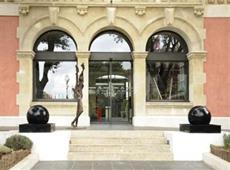 New Hotel of Marseille Le Pharo 4*