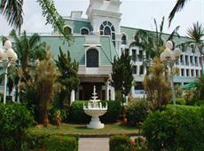 The Camelot Hotel Pattaya 4*