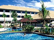 Boat Lagoon Resort 3*