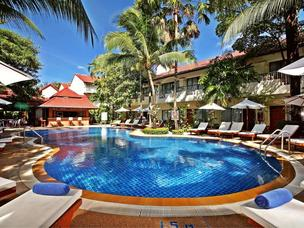 Horizon Patong Beach Resort & Spa 4*