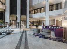 Al Bandar Arjaan by Rotana-Creek 4*