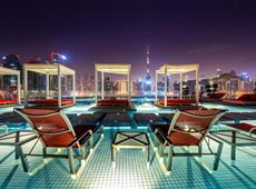 Canal Central Hotel - Business Bay 5*