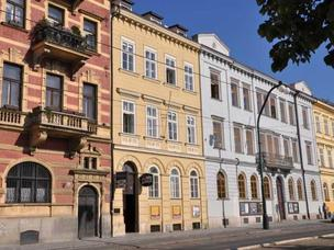 Bohemia Apartments Prague Old Town 2*