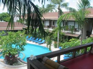 Grand Thai House Resort 3*