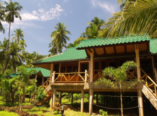 Koh Talu Island Resort 3*