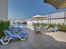 Raintree Rolla BurDubai 4*