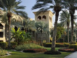 One & Only Royal Mirage Palace Hotel 5*