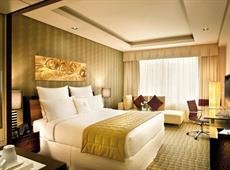 Four Points by Sheraton Bur Dubai 4*