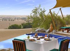 Al Maha Desert Resort & Spa 5*