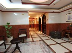 Oriental Palace Hotel Apartments 4*
