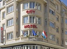 City Hotel Luxembourg