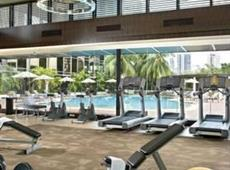 Sheraton Towers Singapore 5*