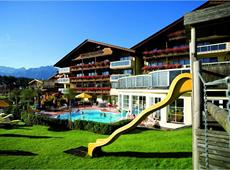 Family & Spa Resort Superior Alpenpark 4*