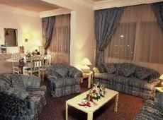 Muscat Holiday 4*
