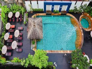 Sunbeam Hotel Pattaya 4*