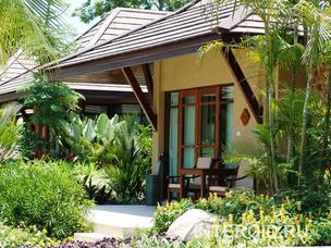 Bo Phut Resort & Spa 4*