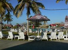 Al Sawadi Beach Resort