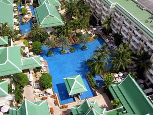 Holiday Inn Resort Phuket 4*