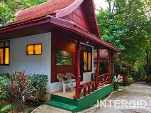 Bill Resort Koh Samui 3*