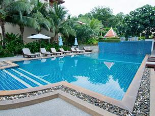 Baan Yuree Resort and Spa 4*