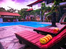 Melasti Beach Bungalows & Spa 2*