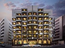Savoy Central Hotel Apartments 4*