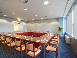 Clarion Congress Hotel Prague 4*