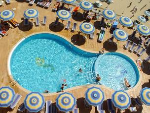 Mirage of Nessebar Apartment Complex 4*