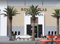 Royal Atlas & Spa