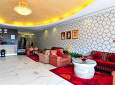 Auris Boutique Hotel Apartments 4*