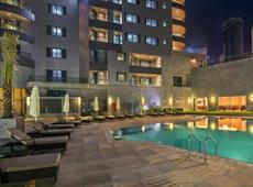 City Premiere Marina Deluxe Hotel Apartments 4*