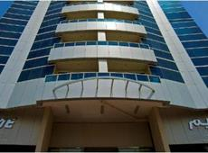 TIME Crystal Hotel Apartments 3*