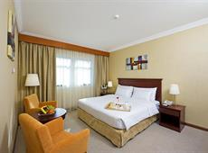 Richmond Greens Hotel 3*