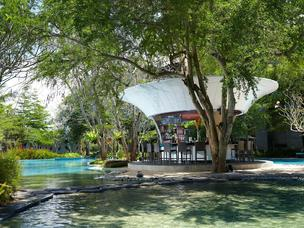 Courtyard by Marriott Bali at Nusa Dua 5*