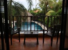 Best Western Resort Kuta 4*