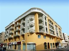 Golden Square Hotel Apartments Apts